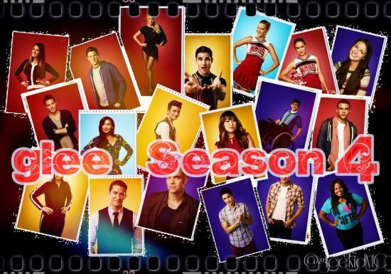 glee season4