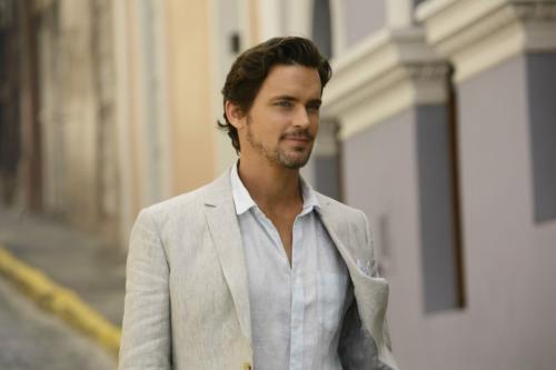 matt bomer WC season4