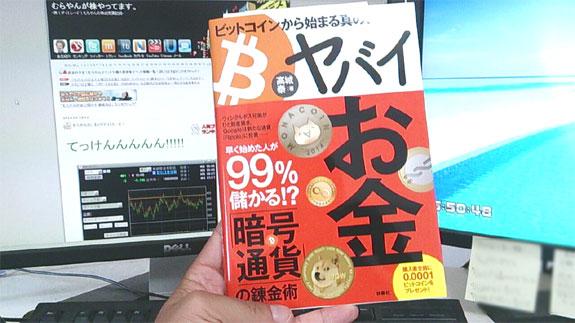 ヤバイお金 ビットコインから始まる真のIT革命:高城 泰 (著)