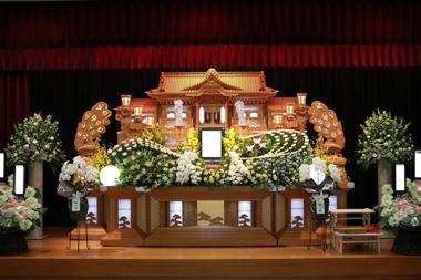 花祭壇4980