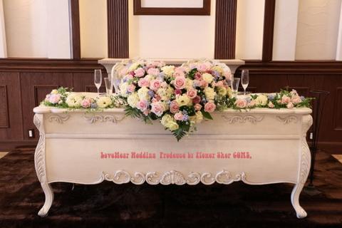 かわいい 個性的 めずらしい 結婚式 花