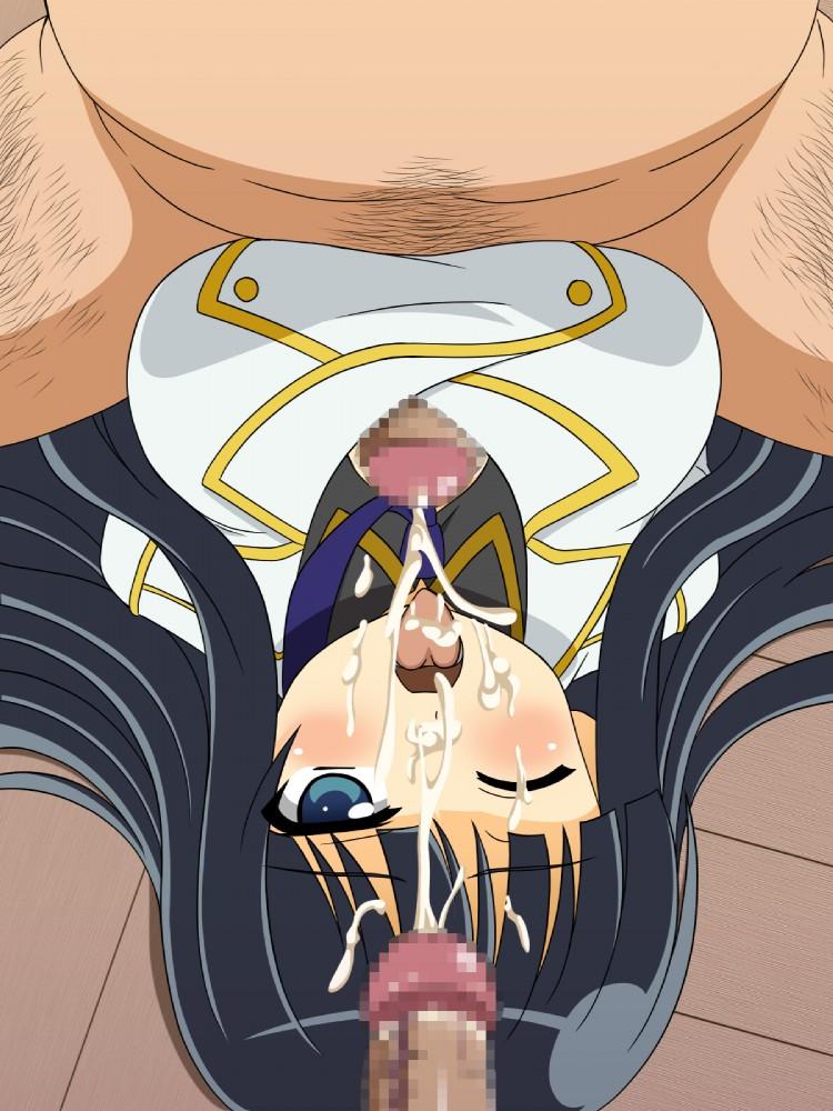 パイズリ, ぶっかけ, 舌射