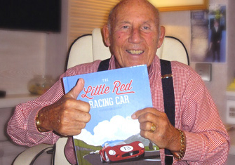 Sir Stirling Moss & LRRC