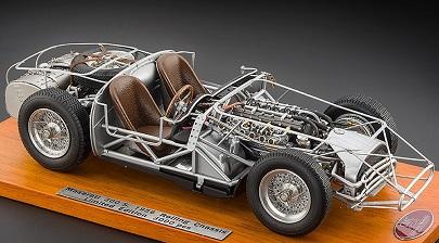 CMC Maserati 300S
