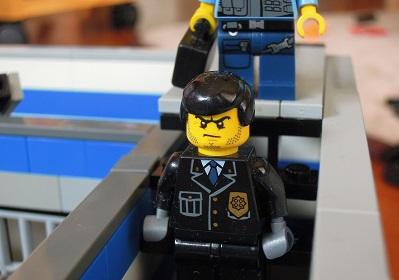 LEGO警察その10