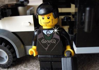 LEGO警察その13