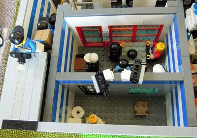 LEGO警察その16