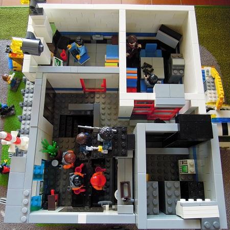LEGO警察その17