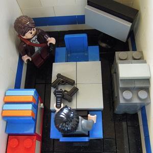 LEGO警察その19