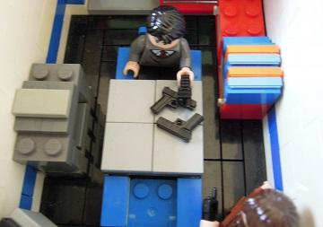 LEGO警察その21