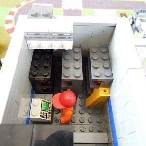 LEGO警察その23