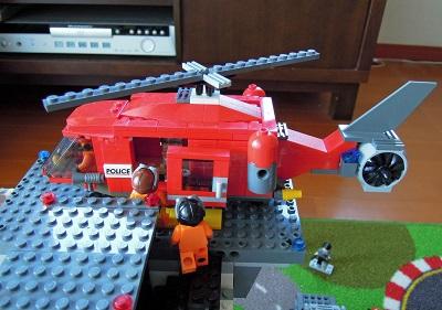 LEGO警察その29