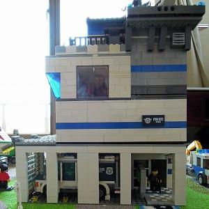 LEGO警察その3