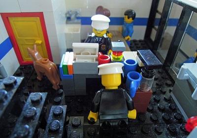 LEGO警察その34