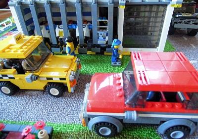 LEGO警察その39