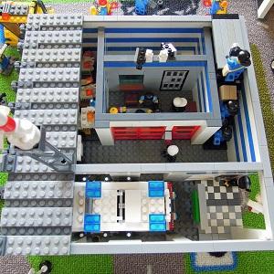 LEGO警察その6