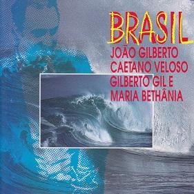 BRASIL by João Gilberto