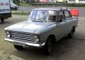 モスクヴィッチ408