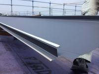 屋根板金 D2 140716