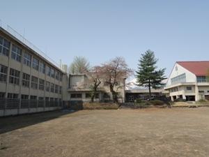 4月27日校舎2
