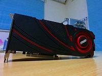MSI R9 290X