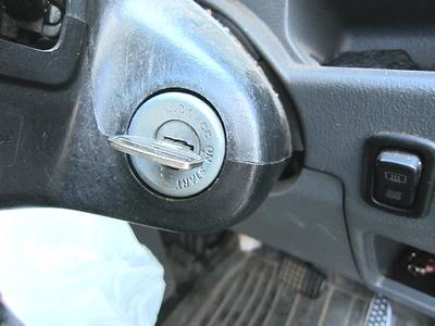 車の鍵作製 14729