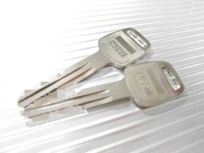 車の鍵 セドリック