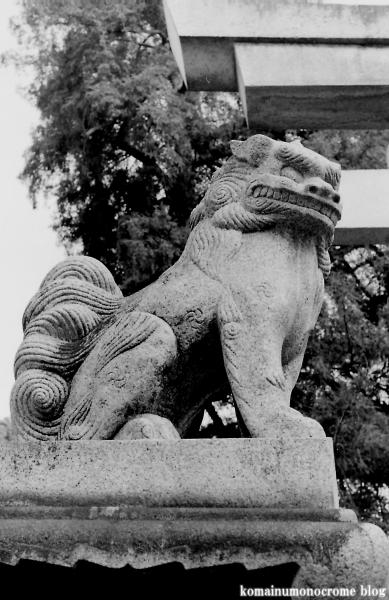 藤森神社(京都市伏見区深草鳥居崎町)7