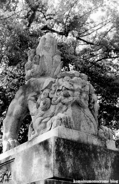 藤森神社(京都市伏見区深草鳥居崎町)4