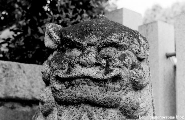 恵美須神社(大阪市福島区玉川)8