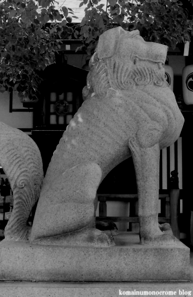 三社神社(大阪市港区磯路)3