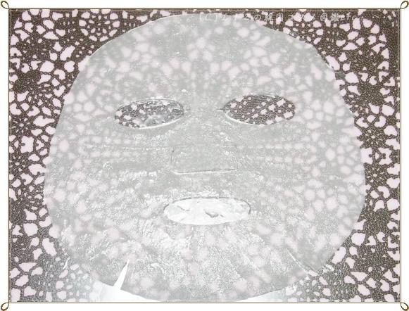 【DEWYTREE(デュイトゥリー)】ペプチドリンクル ソリューションマスク