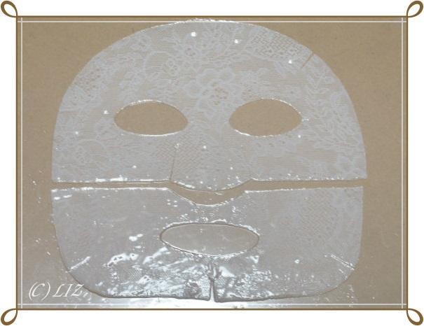 【SEP】フェイスリフティングマスク