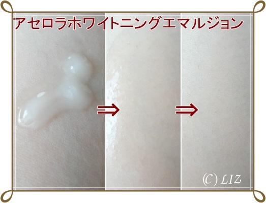 【イッツスキン】アセロラホワイトニング