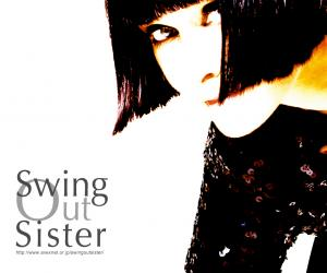 Swing Out Sister - Now Youre Not Here2