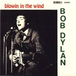 Bob Dylan - Blowing In The Wind2