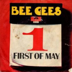 BeeGees - First of May1