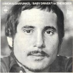 Simon Garfunkel - The Boxer1