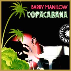 Barry Manilow - Copacabana (At The Copa)1