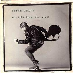 Bryan Adams - Straight From The Heart1