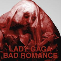Lady Gaga - Bad Romance1