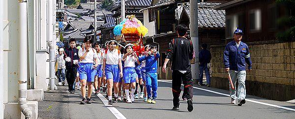 春祭り10