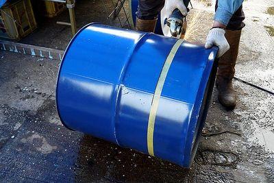 ドラム缶3