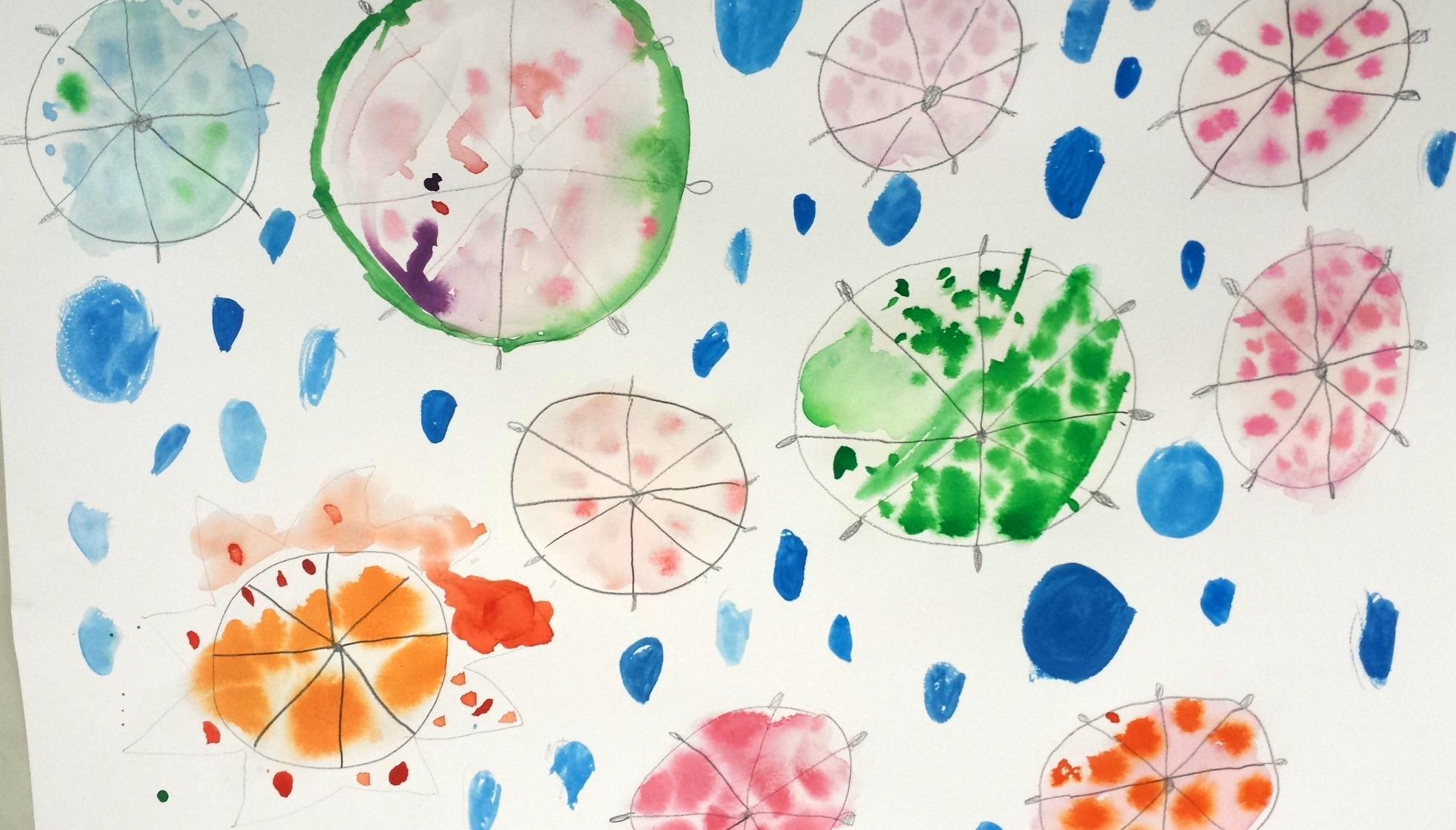 アトリエ・マメジカ(サッチ美術教室)---子供絵画教室、大人 ...