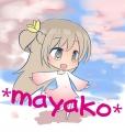 麻弥子/mayako