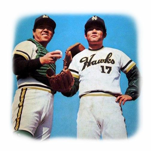 「二人で野球界に革命を起こそうやないか」