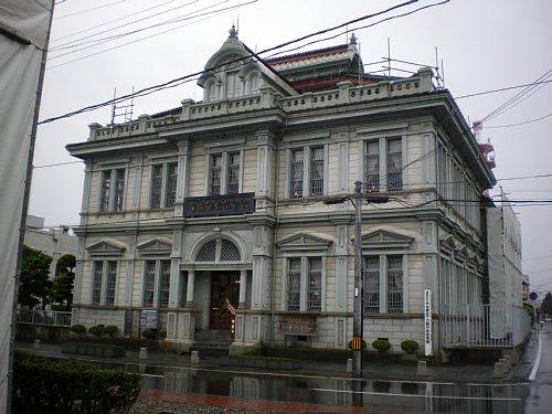 第五十九銀行本店