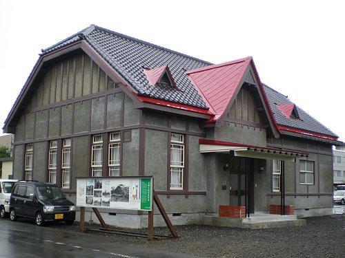 旧第8師団長官舎