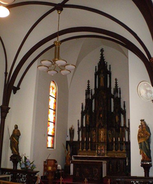 カトリック弘前教会1
