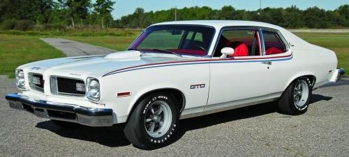 1974 GTO